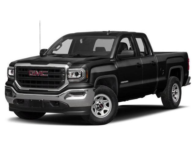 2018 GMC Sierra 1500 Base (Stk: G8K121) in Mississauga - Image 1 of 9