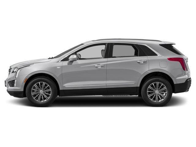 2018 Cadillac XT5 Luxury (Stk: K8B245) in Mississauga - Image 2 of 9