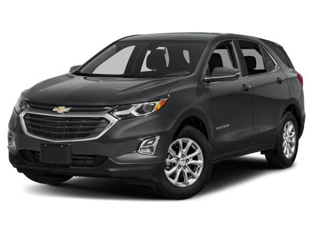 2018 Chevrolet Equinox 1LT (Stk: T8L227T) in Mississauga - Image 1 of 9