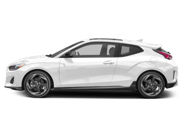 2019 Hyundai Veloster Turbo (Stk: KU004493) in Mississauga - Image 2 of 3