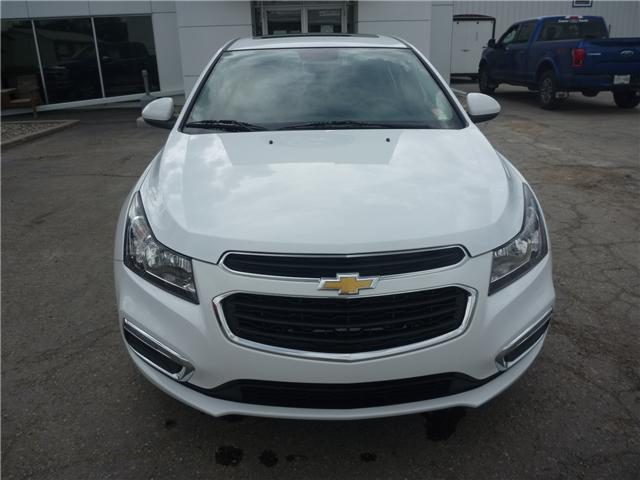 2016 Chevrolet Cruze Limited 1LT (Stk: 7375A) in Wilkie - Image 2 of 23