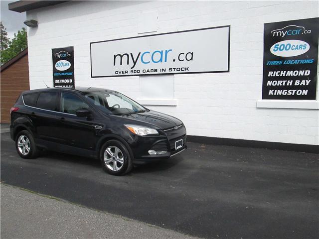 2014 Ford Escape SE (Stk: 171699) in Richmond - Image 2 of 13