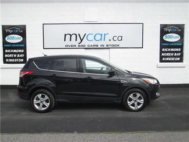 2014 Ford Escape SE (Stk: 171699) in Richmond - Image 1 of 13