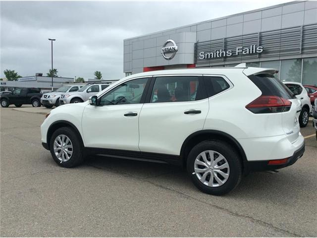 2018 Nissan Rogue S (Stk: 18-147) in Smiths Falls - Image 3 of 13
