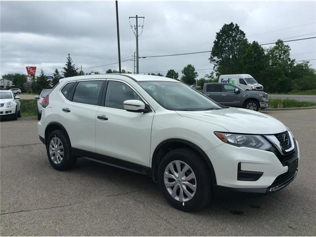 2018 Nissan Rogue S (Stk: 18-147) in Smiths Falls - Image 4 of 13