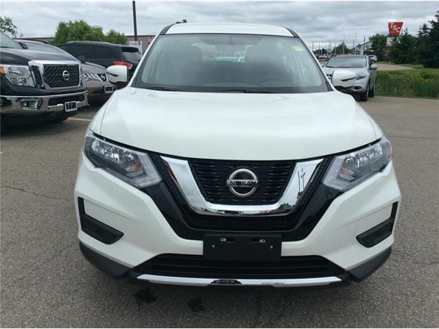 2018 Nissan Rogue S (Stk: 18-147) in Smiths Falls - Image 7 of 13