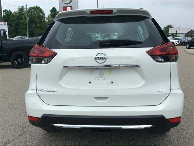 2018 Nissan Rogue S (Stk: 18-147) in Smiths Falls - Image 8 of 13