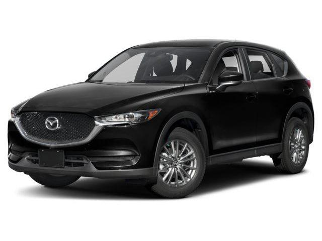 2018 Mazda CX-5 GS (Stk: 18-633) in Richmond Hill - Image 1 of 9