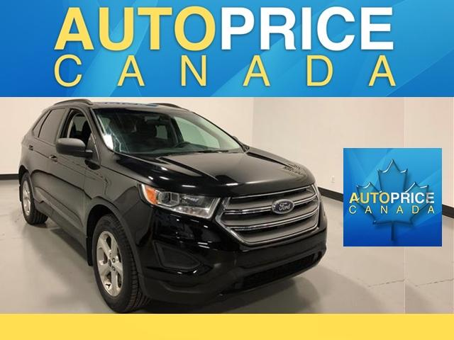 2016 Ford Edge SE (Stk: B9540) in Mississauga - Image 1 of 22