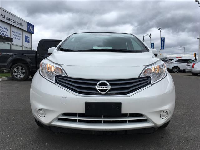 2014 Nissan Versa Note 1.6 S (Stk: 14-20351) in Brampton - Image 2 of 20