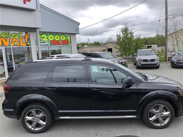 2018 Dodge Journey Crossroad (Stk: 15981) in Dartmouth - Image 2 of 27