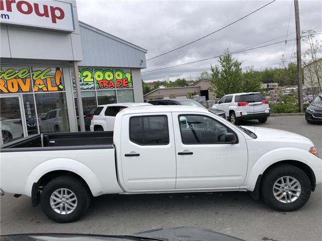 2017 Nissan Frontier SV (Stk: 15965) in Dartmouth - Image 2 of 26