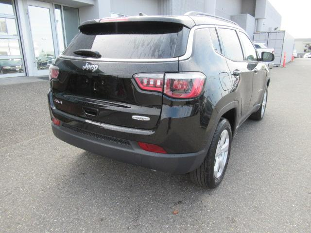 2018 Jeep Compass North (Stk: J396479) in Surrey - Image 4 of 17