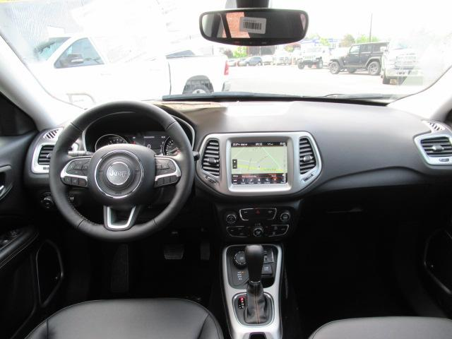 2018 Jeep Compass North (Stk: J396479) in Surrey - Image 13 of 17