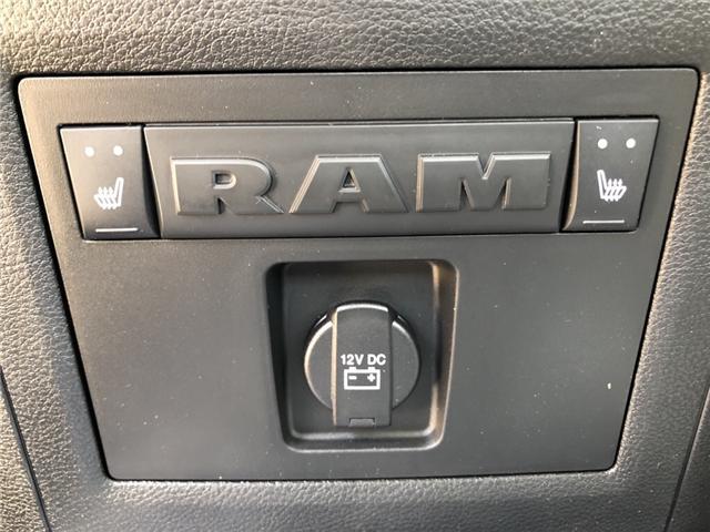 2018 RAM 1500 Laramie (Stk: 13120) in Fort Macleod - Image 11 of 23