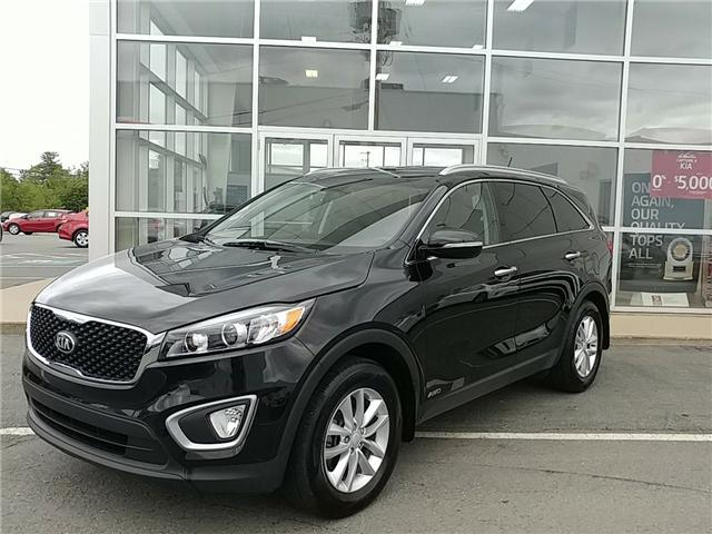 2017 Kia Sorento 2.4L LX (Stk: U0264) in New Minas - Image 1 of 18