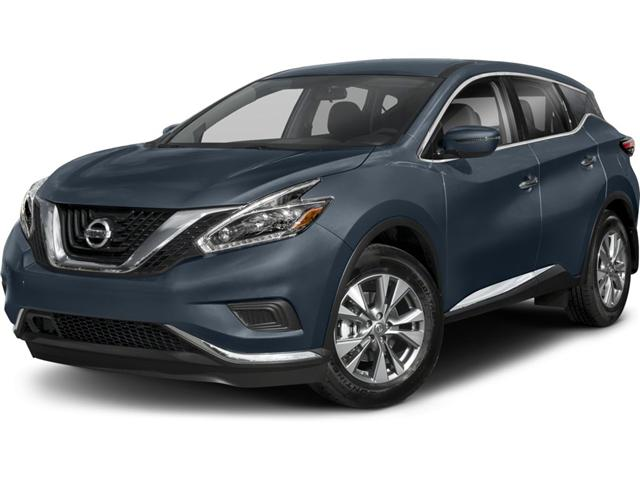2018 Nissan Murano SL (Stk: N86-2942) in Chilliwack - Image 1 of 1