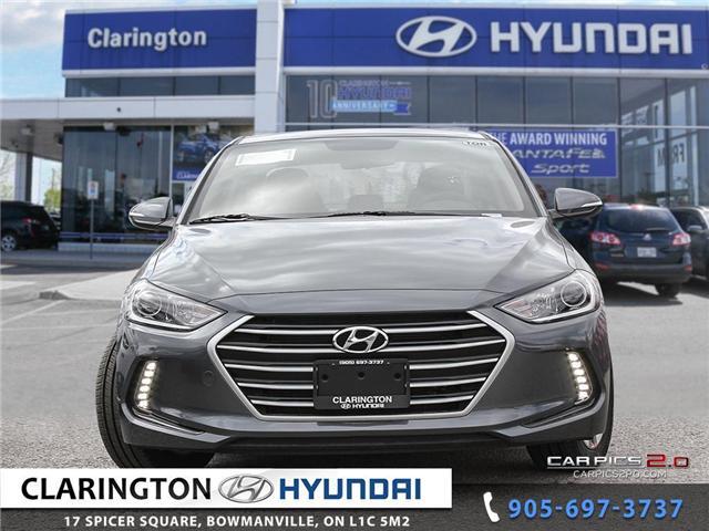 2018 Hyundai Elantra GL SE (Stk: 18330) in Clarington - Image 2 of 27