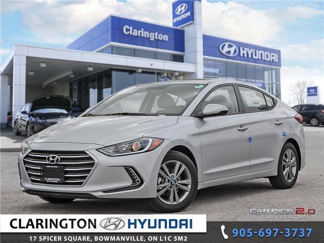 2018 Hyundai Elantra GL SE (Stk: 18332) in Clarington - Image 1 of 27