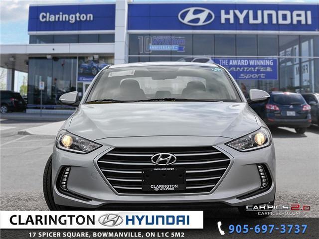 2018 Hyundai Elantra GL SE (Stk: 18332) in Clarington - Image 2 of 27