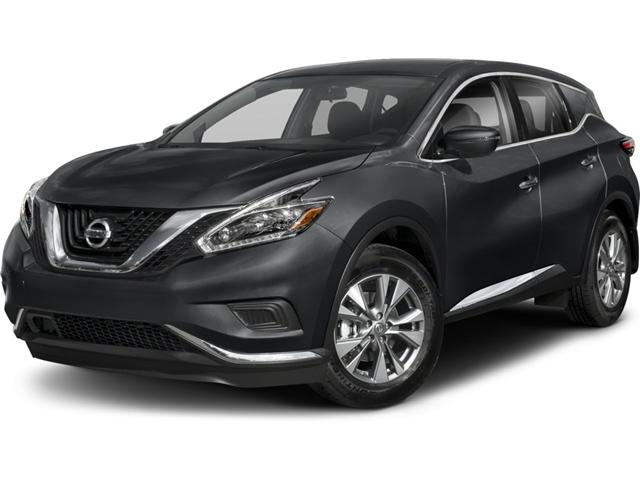 2018 Nissan Murano SV (Stk: N86-9845) in Chilliwack - Image 1 of 1