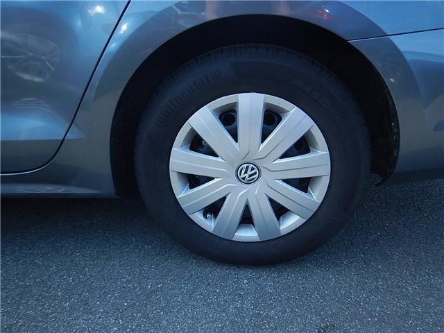 2015 Volkswagen Jetta 2.0L Trendline+ (Stk: VW0693) in Surrey - Image 22 of 25