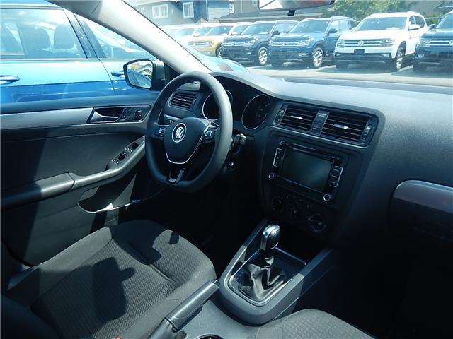 2015 Volkswagen Jetta 2.0L Trendline+ (Stk: VW0693) in Surrey - Image 16 of 25
