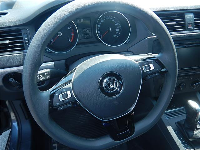 2015 Volkswagen Jetta 2.0L Trendline+ (Stk: VW0693) in Surrey - Image 6 of 25