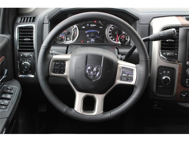 2018 RAM 3500 Laramie (Stk: G172290) in Courtenay - Image 7 of 30