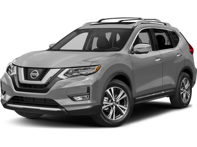 2018 Nissan Rogue SV (Stk: N85-8916) in Chilliwack - Image 1 of 1