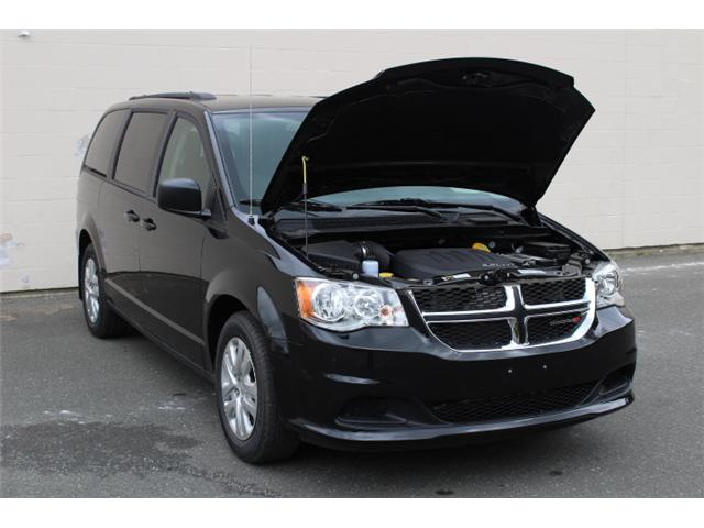 2018 Dodge Grand Caravan CVP/SXT (Stk: R173274) in Courtenay - Image 27 of 28