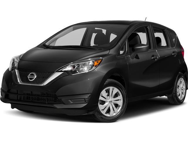 2018 Nissan Versa Note 1.6 SV (Stk: N81-5231) in Chilliwack - Image 1 of 1