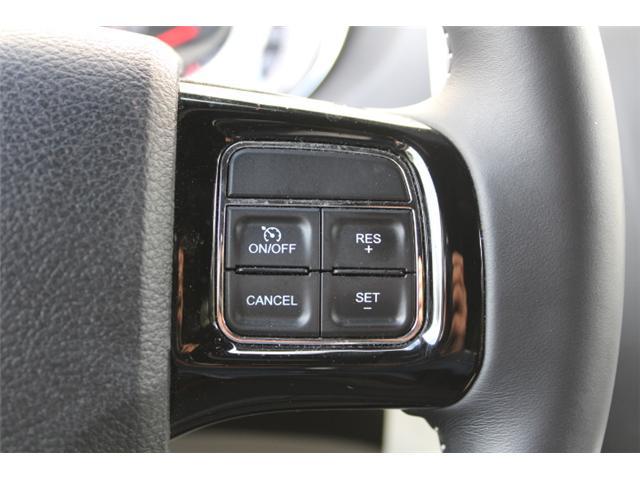2017 Dodge Grand Caravan CVP/SXT (Stk: R624025) in Courtenay - Image 12 of 30