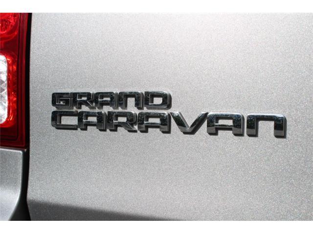 2017 Dodge Grand Caravan CVP/SXT (Stk: R624025) in Courtenay - Image 23 of 30