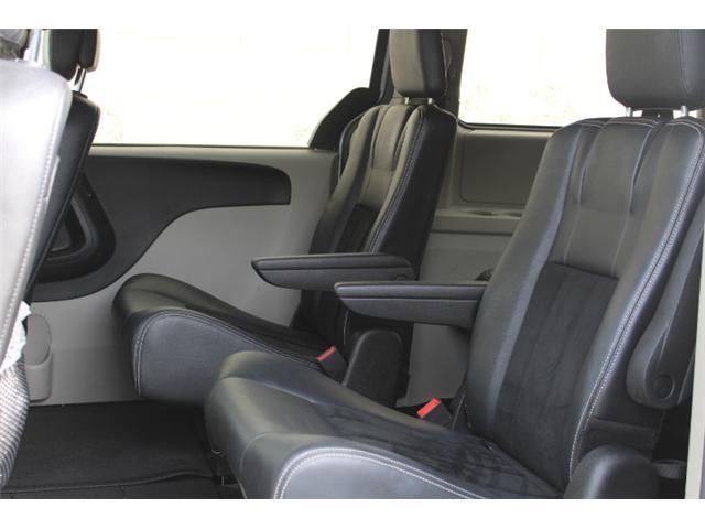 2017 Dodge Grand Caravan CVP/SXT (Stk: R624025) in Courtenay - Image 6 of 30