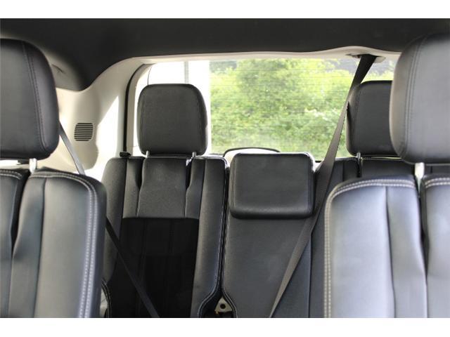 2017 Dodge Grand Caravan CVP/SXT (Stk: R624025) in Courtenay - Image 7 of 30