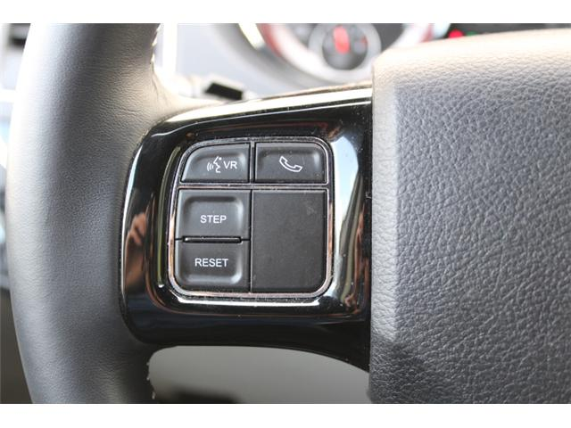 2017 Dodge Grand Caravan CVP/SXT (Stk: R624025) in Courtenay - Image 9 of 30