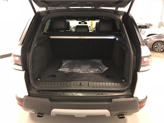 2014 Land Rover Range Rover Sport V6 SE (Stk: B9581) in Mississauga - Image 8 of 27