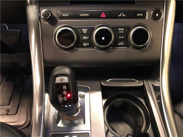 2014 Land Rover Range Rover Sport V6 SE (Stk: B9581) in Mississauga - Image 16 of 27