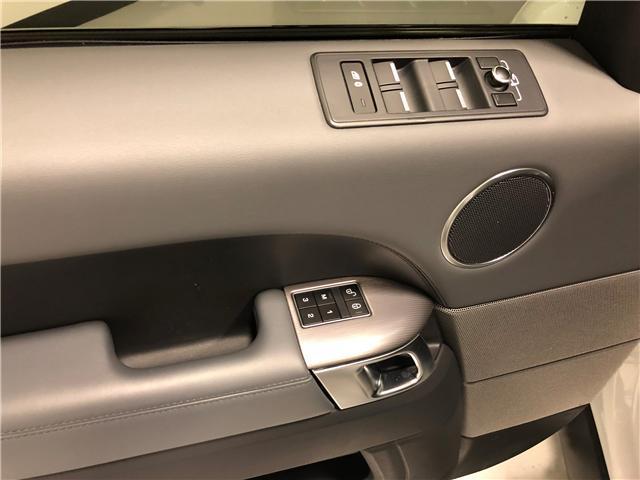 2014 Land Rover Range Rover Sport V6 SE (Stk: B9581) in Mississauga - Image 19 of 27