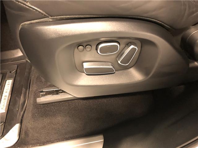 2014 Land Rover Range Rover Sport V6 SE (Stk: B9581) in Mississauga - Image 20 of 27