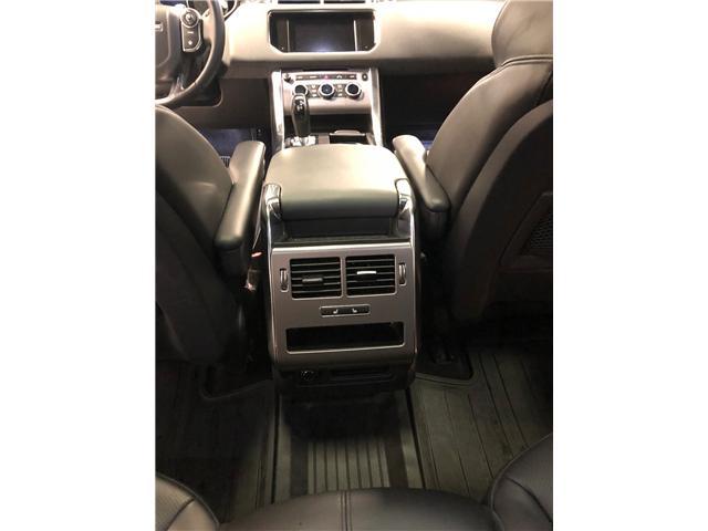 2014 Land Rover Range Rover Sport V6 SE (Stk: B9581) in Mississauga - Image 26 of 27