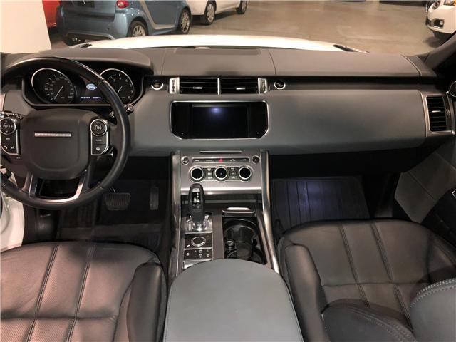 2014 Land Rover Range Rover Sport V6 SE (Stk: B9581) in Mississauga - Image 10 of 27