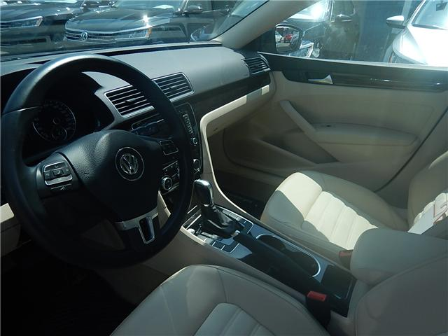 2014 Volkswagen Passat 2.0 TDI Highline (Stk: VW0691) in Surrey - Image 6 of 22