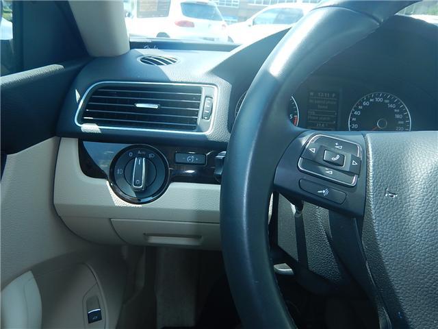 2014 Volkswagen Passat 2.0 TDI Highline (Stk: VW0691) in Surrey - Image 8 of 22