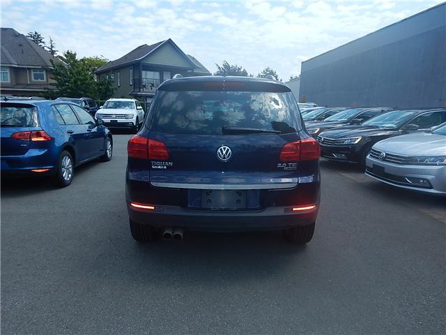 2017 Volkswagen Tiguan Comfortline (Stk: VW0694) in Surrey - Image 24 of 26
