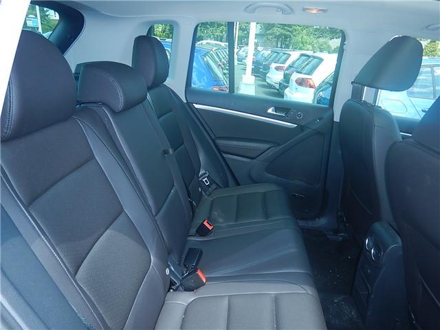 2017 Volkswagen Tiguan Comfortline (Stk: VW0694) in Surrey - Image 20 of 26