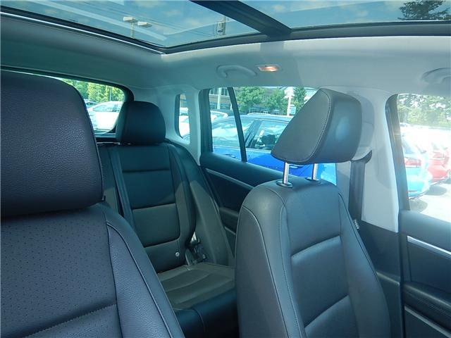 2017 Volkswagen Tiguan Comfortline (Stk: VW0694) in Surrey - Image 16 of 26
