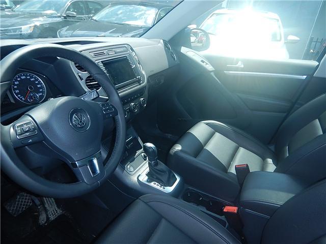 2017 Volkswagen Tiguan Comfortline (Stk: VW0694) in Surrey - Image 6 of 26