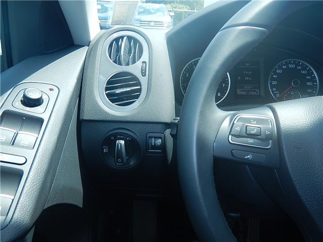 2017 Volkswagen Tiguan Comfortline (Stk: VW0694) in Surrey - Image 8 of 26